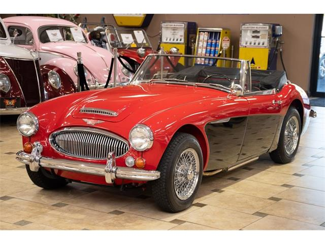 1966 Austin-Healey 3000 (CC-1529346) for sale in Venice, Florida