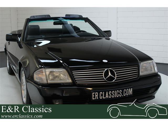 1992 Mercedes-Benz 300SL (CC-1529349) for sale in Waalwijk, Noord Brabant