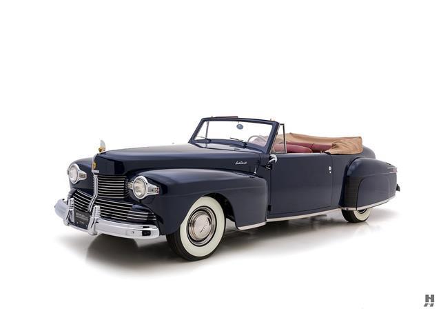 1942 Lincoln Continental (CC-1529351) for sale in Saint Louis, Missouri