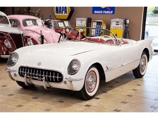 1954 Chevrolet Corvette (CC-1529352) for sale in Venice, Florida