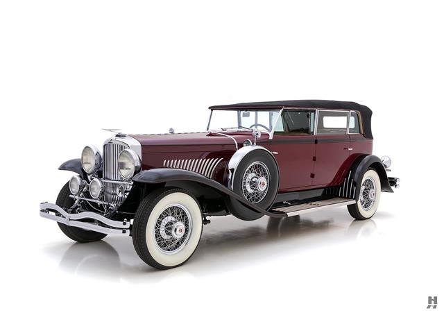 1930 Duesenberg Model J (CC-1529358) for sale in Saint Louis, Missouri