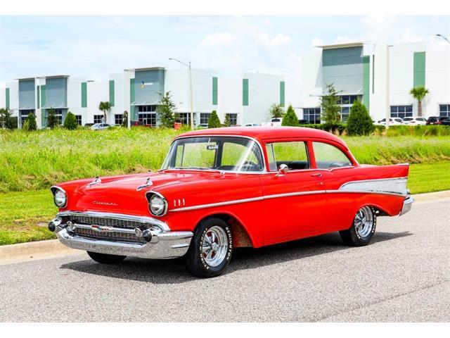 1957 Chevrolet Bel Air (CC-1529363) for sale in Winter Garden, Florida