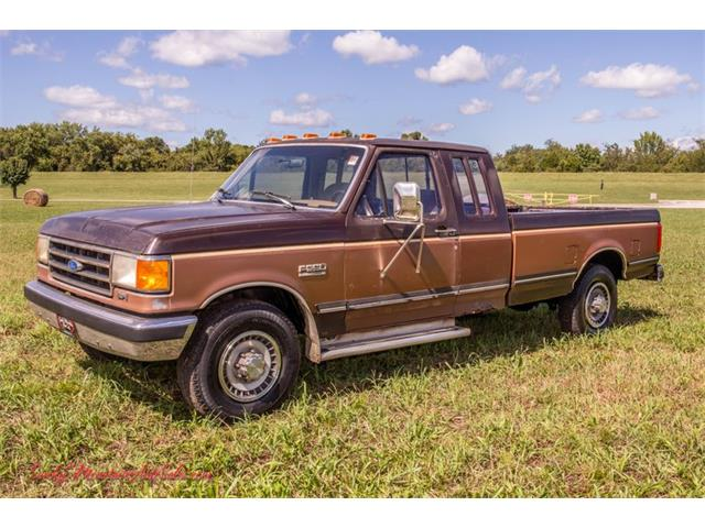 1991 Ford F250 (CC-1529366) for sale in Lenoir City, Tennessee