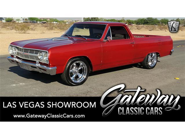 1964 Chevrolet El Camino (CC-1529372) for sale in O'Fallon, Illinois