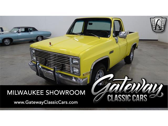1984 GMC Sierra (CC-1529377) for sale in O'Fallon, Illinois