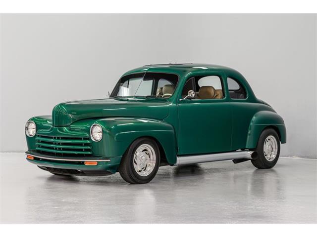 1947 Ford Custom (CC-1529393) for sale in Concord, North Carolina