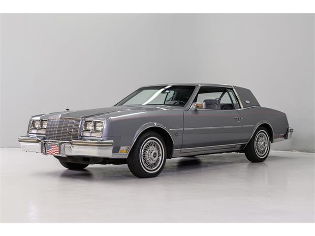 1981 Buick Riviera (CC-1529394) for sale in Concord, North Carolina