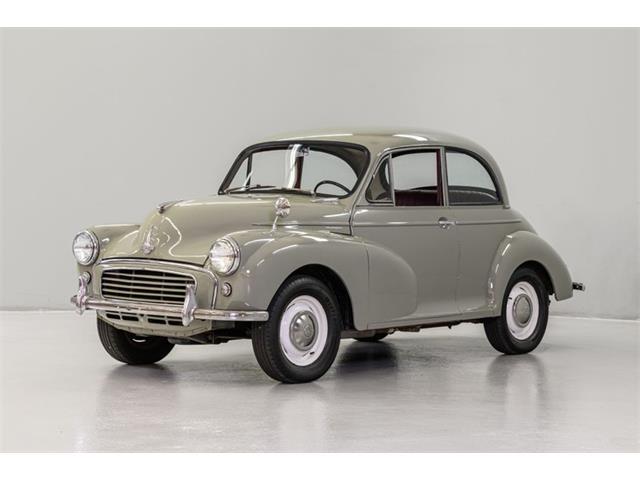 1959 Morris Minor (CC-1529395) for sale in Concord, North Carolina