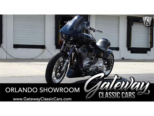 2006 Custom Motorcycle (CC-1529405) for sale in O'Fallon, Illinois