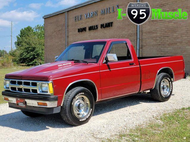 1991 GMC Sonoma (CC-1529407) for sale in Hope Mills, North Carolina