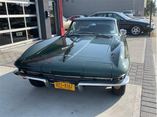 1967 Chevrolet Corvette (CC-1529408) for sale in Cadillac, Michigan