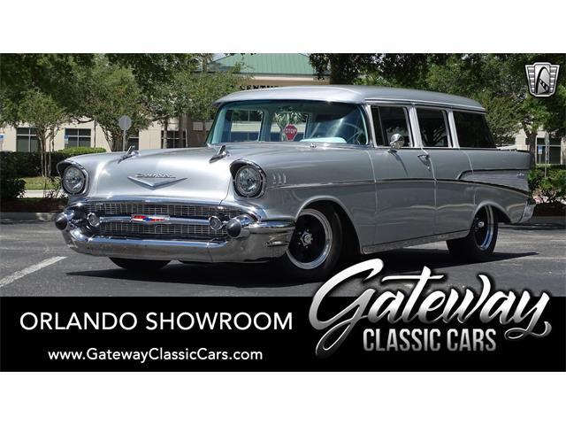 1957 Chevrolet 210 (CC-1529414) for sale in O'Fallon, Illinois