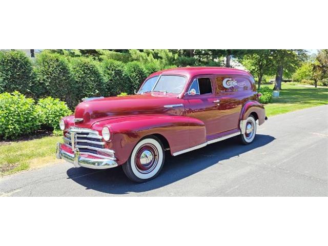 1948 Chevrolet Sedan Delivery (CC-1529420) for sale in Cadillac, Michigan