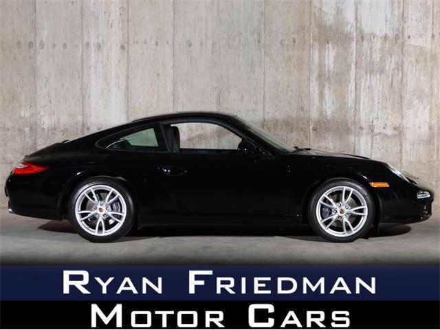 2010 Porsche 911 (CC-1529421) for sale in Valley Stream, New York