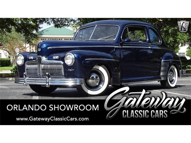 1942 Ford Super Deluxe (CC-1529427) for sale in O'Fallon, Illinois