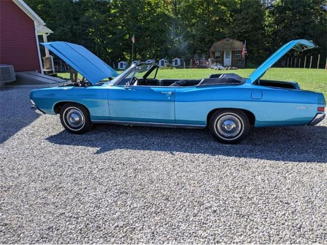 1968 Ford Galaxie 500 (CC-1529432) for sale in Cadillac, Michigan
