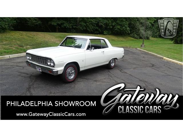 1964 Chevrolet Malibu (CC-1529438) for sale in O'Fallon, Illinois