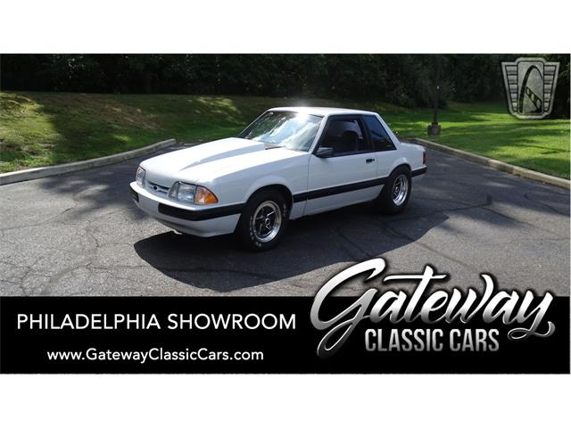 1992 Ford Mustang (CC-1529444) for sale in O'Fallon, Illinois