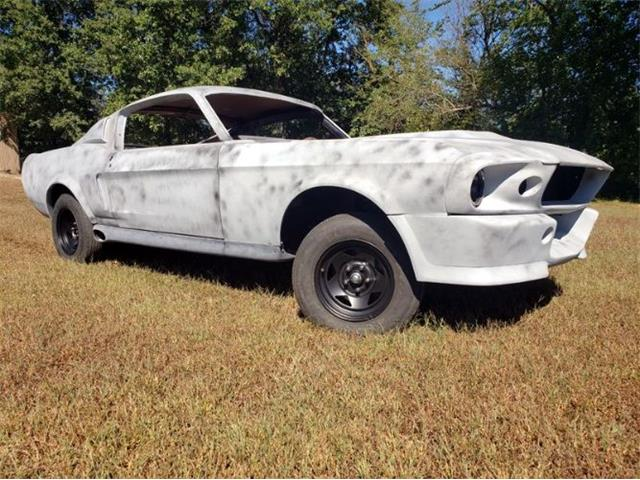 1967 Ford Mustang (CC-1529478) for sale in Cadillac, Michigan