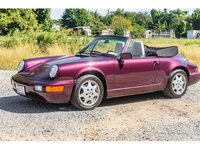 1991 Porsche 911 Carrera (CC-1529486) for sale in Malverne, New York