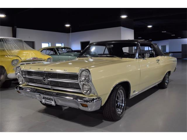 1966 Ford Fairlane (CC-1529492) for sale in Sioux City, Iowa