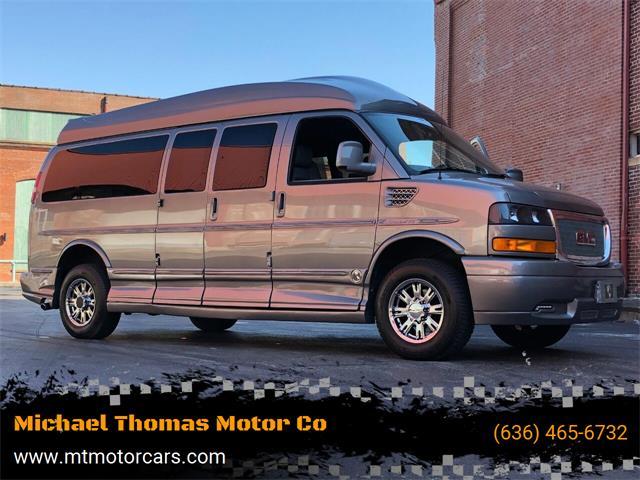 2012 GMC Savana (CC-1529500) for sale in Saint Charles, Missouri