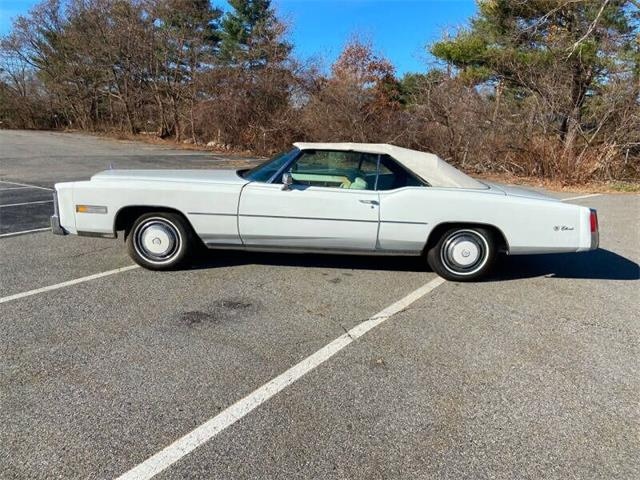 1976 Cadillac Eldorado (CC-1529505) for sale in Westford, Massachusetts