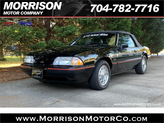 1988 Ford Mustang (CC-1529506) for sale in Concord, North Carolina