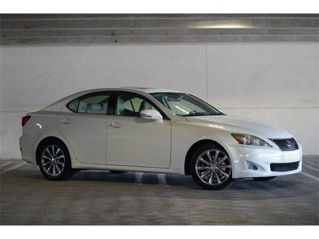 2010 Lexus LS (CC-1529511) for sale in Sherman Oaks, California