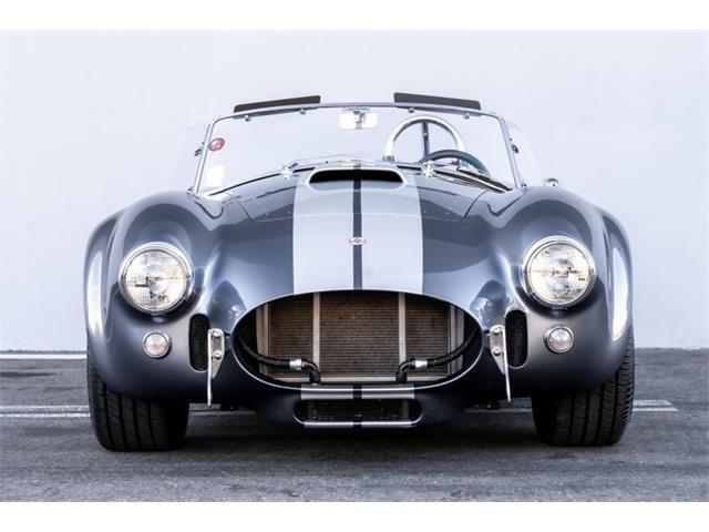 1965 AC Cobra (CC-1529537) for sale in Irvine, California