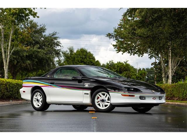 1993 Chevrolet Camaro (CC-1529542) for sale in Orlando, Florida
