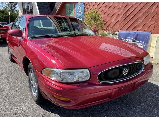 2003 Buick LeSabre (CC-1529545) for sale in Woodbury, New Jersey