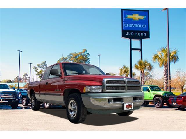 1998 Dodge Ram 1500 (CC-1529566) for sale in Little River, South Carolina