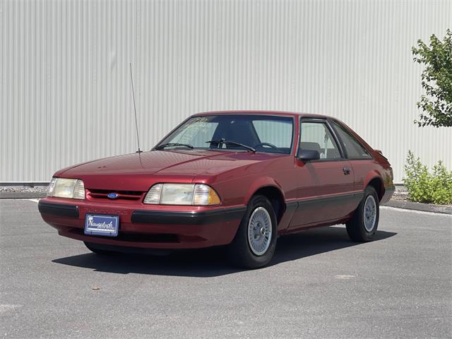 1990 Ford Mustang (CC-1529578) for sale in Waterbury, Connecticut