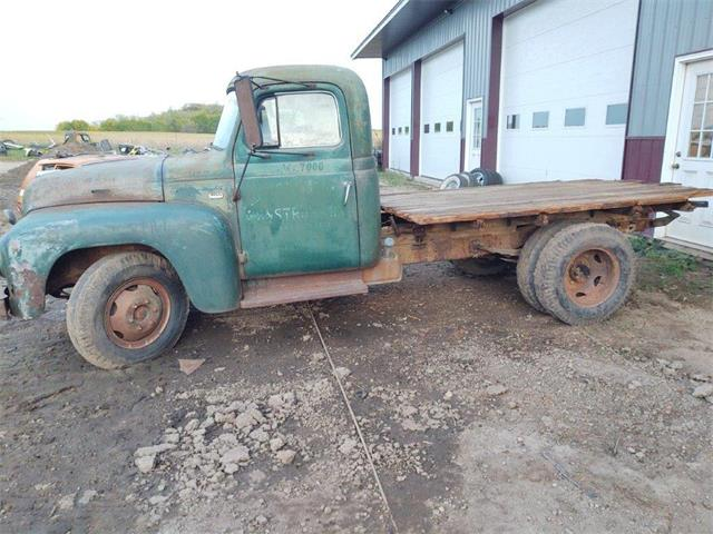 1952 International Pickup (CC-1529580) for sale in Parkers Prairie, Minnesota