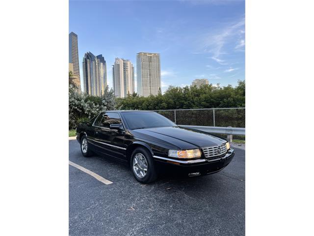 1998 Cadillac Eldorado (CC-1529582) for sale in North Miami Beach, Florida