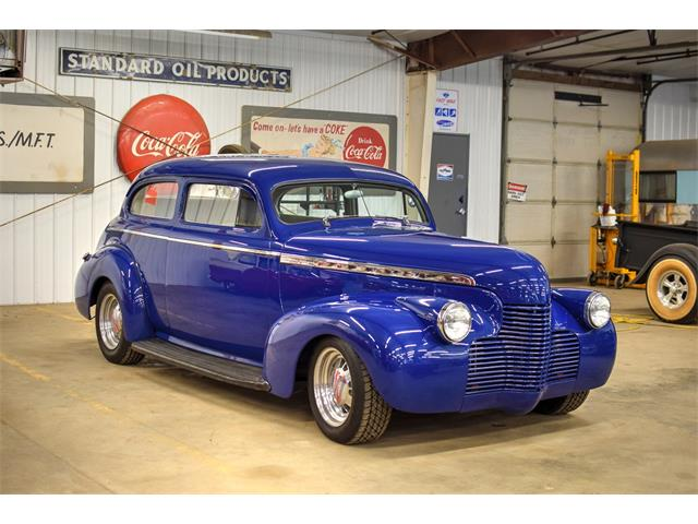 1940 Chevrolet 2-Dr Sedan (CC-1529594) for sale in Watertown, Minnesota