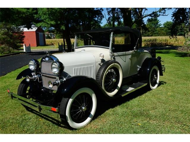 1928 Ford Model A Replica (CC-1529609) for sale in Monroe Township, New Jersey