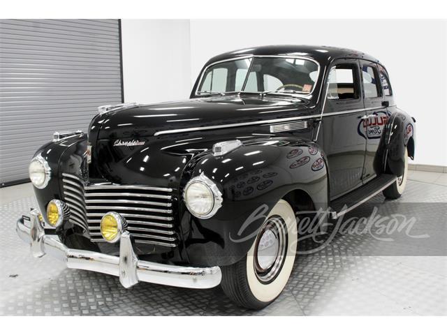 1940 Chrysler New Yorker (CC-1520961) for sale in Houston, Texas