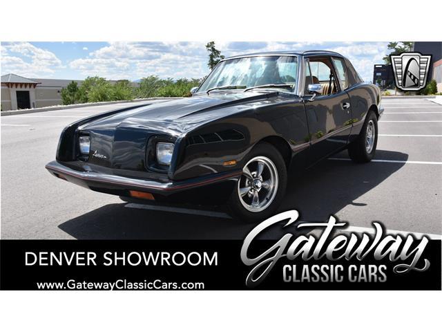 1984 Avanti Avanti II (CC-1520962) for sale in O'Fallon, Illinois