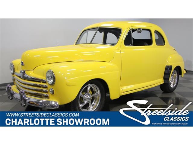 1947 Ford Super Deluxe (CC-1529624) for sale in Concord, North Carolina
