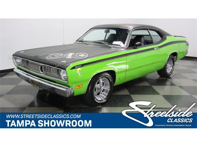 1971 Plymouth Duster (CC-1529634) for sale in Lutz, Florida