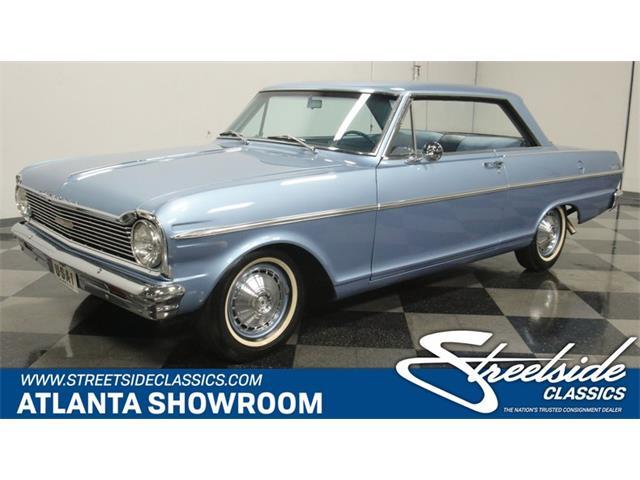 1965 Chevrolet Nova (CC-1529640) for sale in Lithia Springs, Georgia