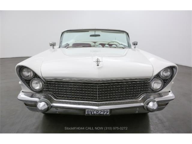 1960 Lincoln Continental (CC-1529643) for sale in Beverly Hills, California