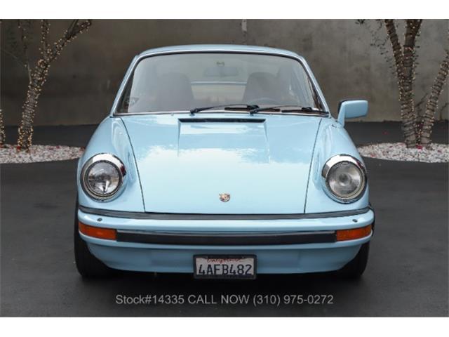 1977 Porsche 911S (CC-1529648) for sale in Beverly Hills, California