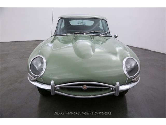 1967 Jaguar XKE (CC-1529653) for sale in Beverly Hills, California
