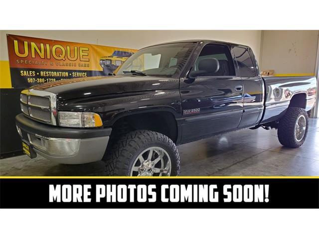 2001 Dodge Ram (CC-1529657) for sale in Mankato, Minnesota