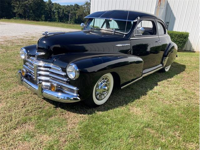 1948 Chevrolet Fleetmaster (CC-1529666) for sale in Greensboro, North Carolina