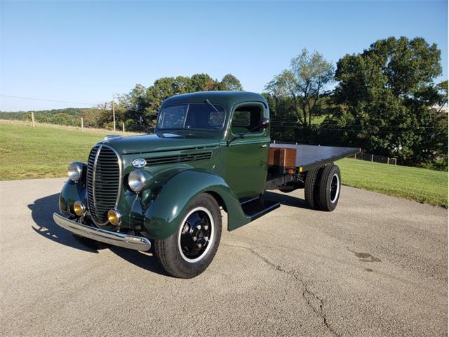 1939 Ford 1-1/2 Ton Pickup (CC-1529670) for sale in Greensboro, North Carolina