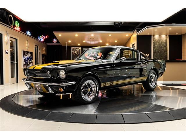 1965 Ford Mustang (CC-1529671) for sale in Plymouth, Michigan